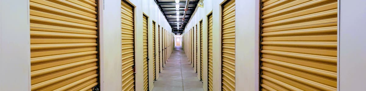 Contact us for your self storage needs in Bisbee
