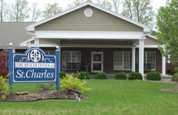 Link to The Villages at Oak Ridge's St. Charles Health Campus location