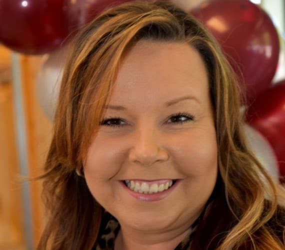 Michelle Anderson, Resident Relations Coordinator at Savannah Court of Bartow in Bartow, FL
