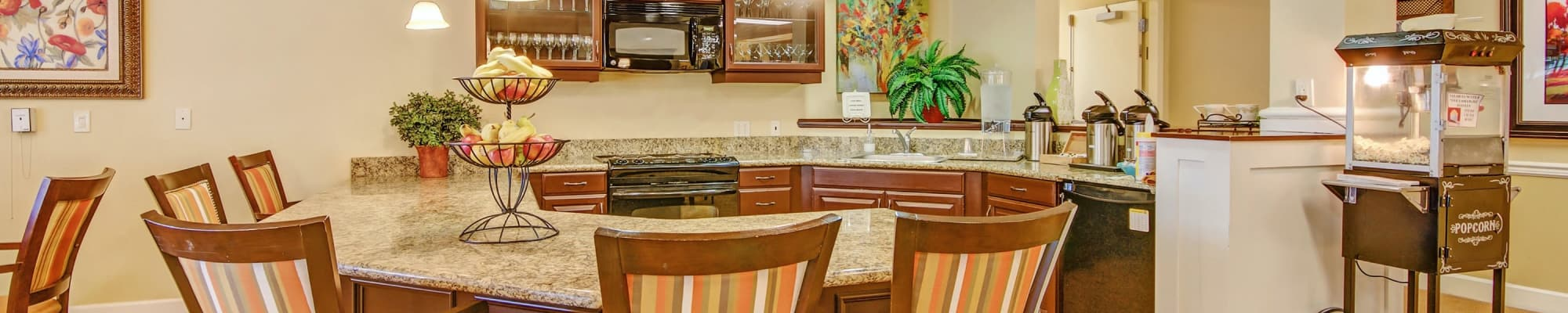 Our community at The Commons at Elk Grove in Elk Grove, California