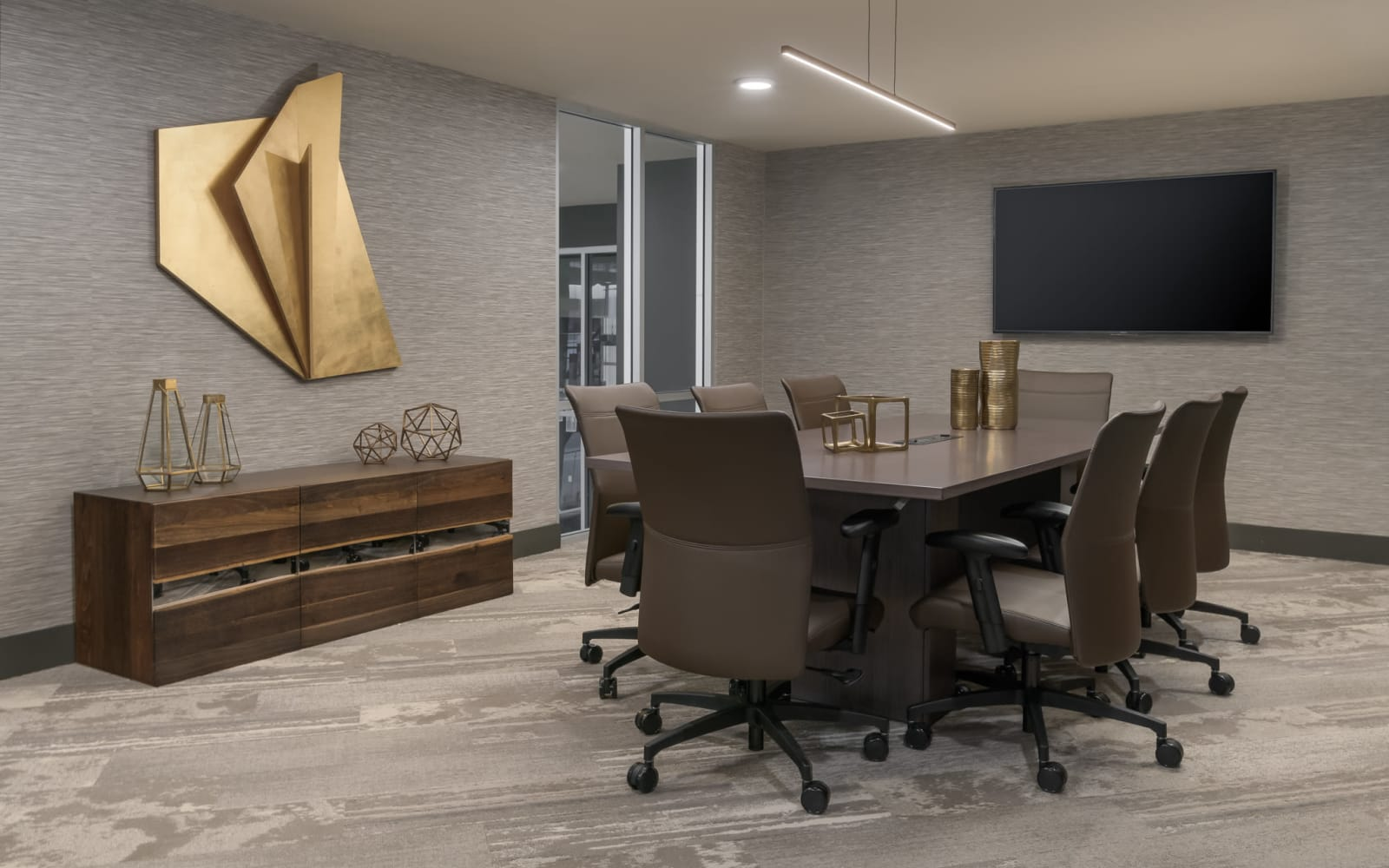 District at Scottsdale Conference Room