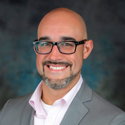 Click to read the bio of Mark Pulaski of Inspired Living.
