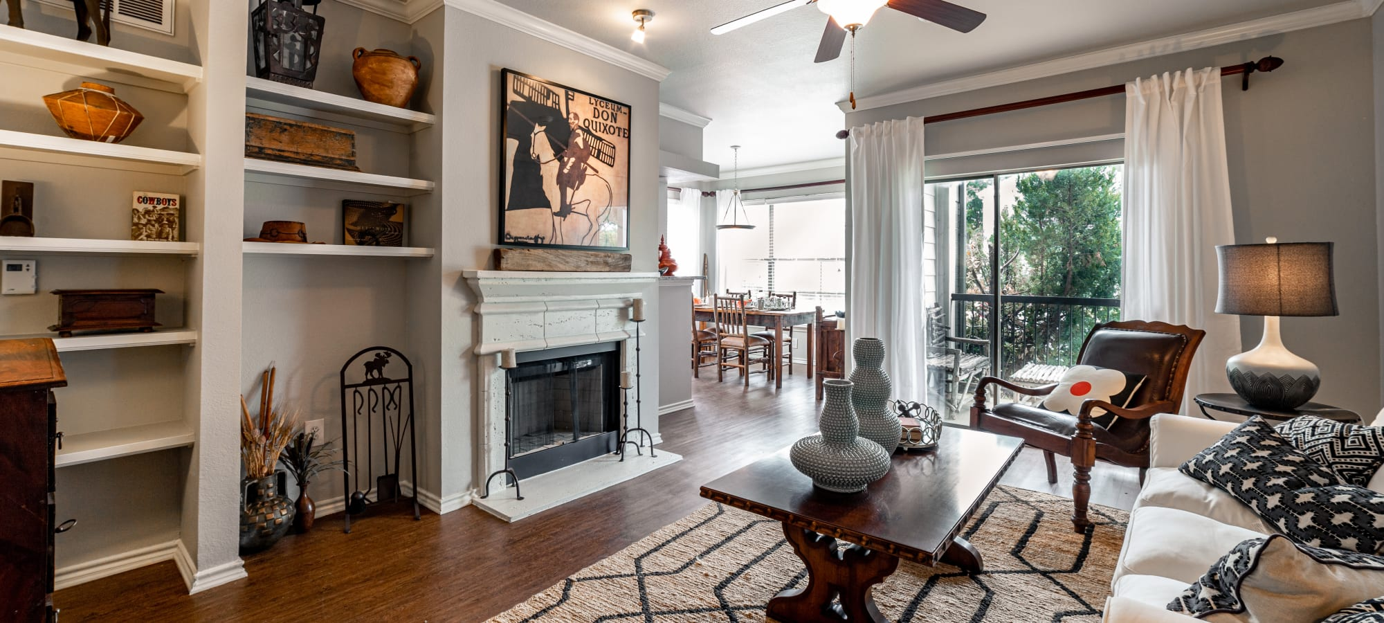 Floor plans at Marquis at Lantana in Flower Mound, Texas