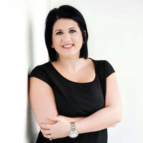 Lindsey Kovarik, Executive Director of Clearview Lantern Suites in Warren, Ohio