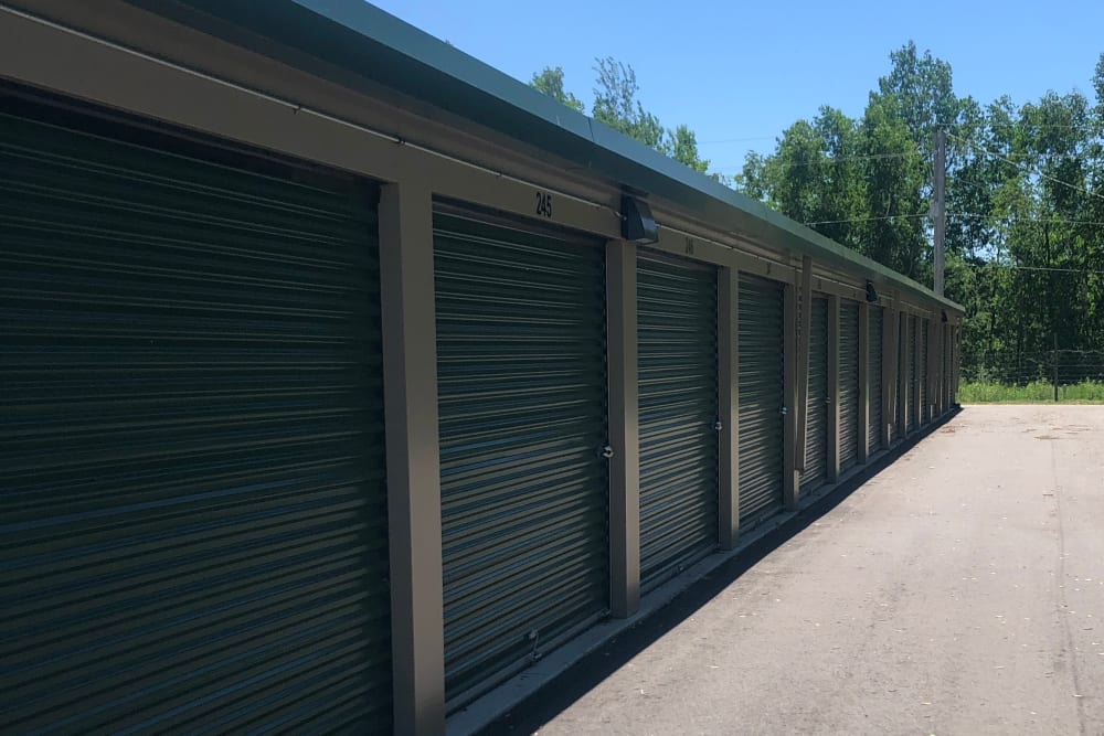 View our hours and directions at KO Storage of Little Falls - West in Little Falls, Minnesota