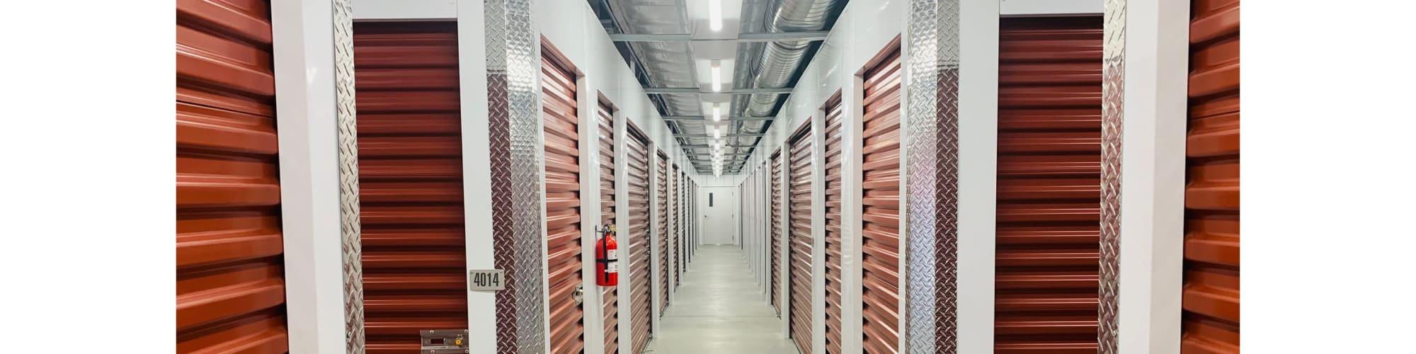 Temperature Controlled Storage In South Jordan Ut Near Sandy