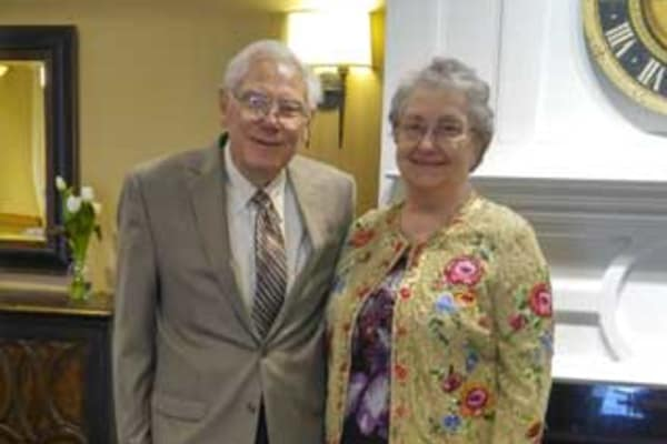 Residents of Arbour Square of Harleysville attend annual Senior's Prom