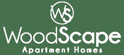 Woodscape Apartments Logo