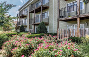 Jackson Grove Apartment Homes in Tennessee