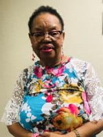 Beatrice Roy, resident at Lionwood in Oklahoma City, Oklahoma.
