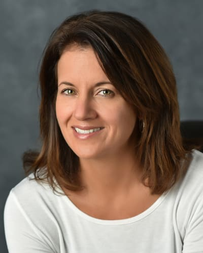 Jill Vitale-Aussem – Vice-President of Consulting, Cappella