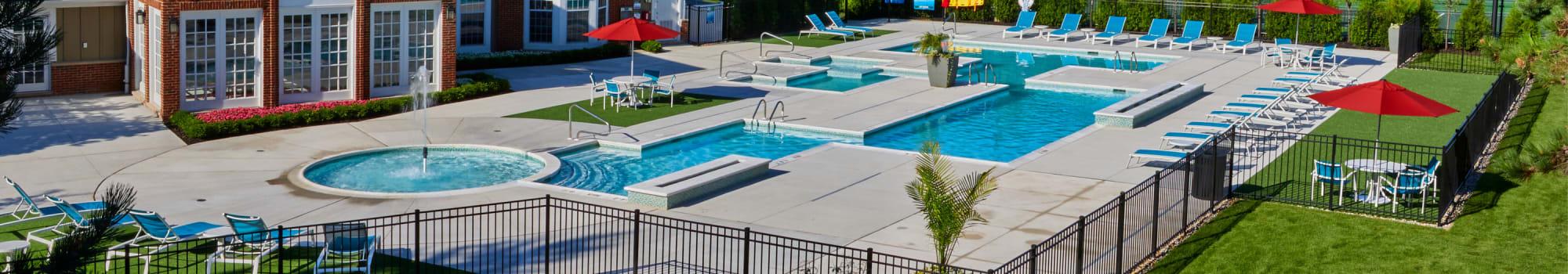 Suite stays at Citation Club in Farmington Hills, Michigan
