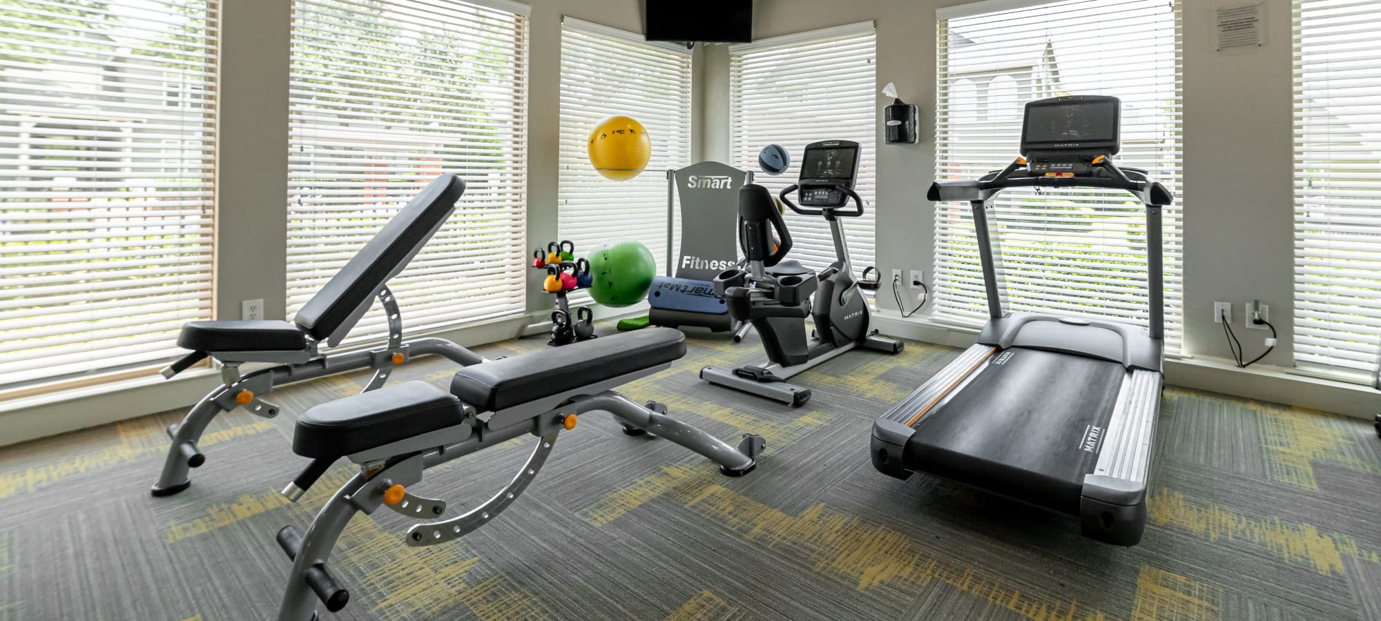 Amenities at Marquis at Lantana in Flower Mound, Texas