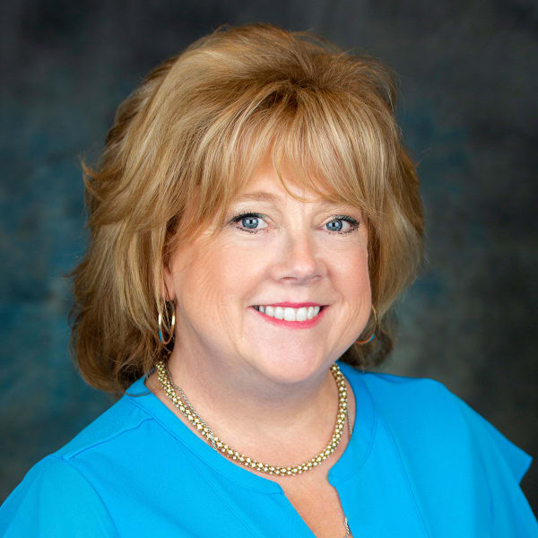 Pollie Little, the Executive Director at Inspired Living Bonita Springs in Bonita Springs, Florida