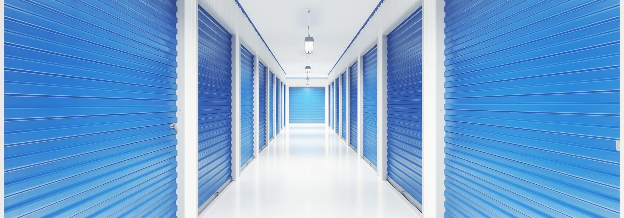 Vault Self Storage self storage in Holland Landing, Ontario