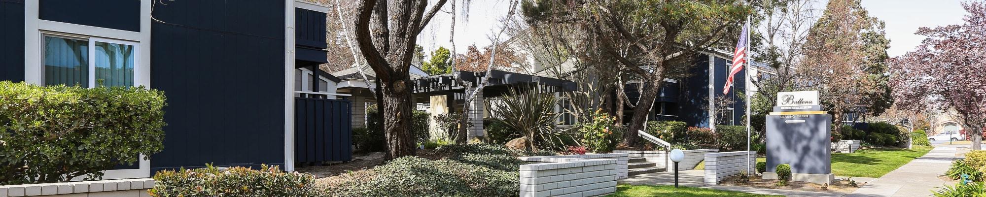 Resident perks at Ballena Village Apartment Homes in Alameda, California