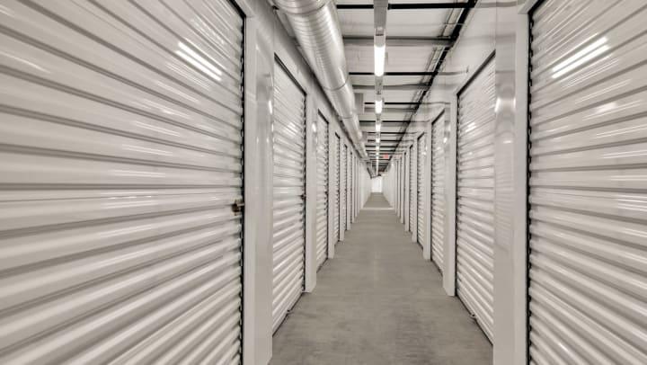 StorQuest Opens Modern Self Storage Facility In Modesto, CA