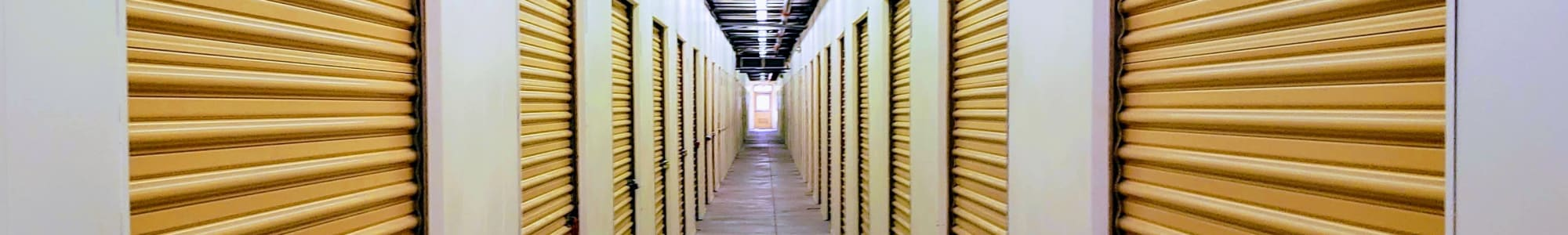 Contact us for your self storage needs in Tucson