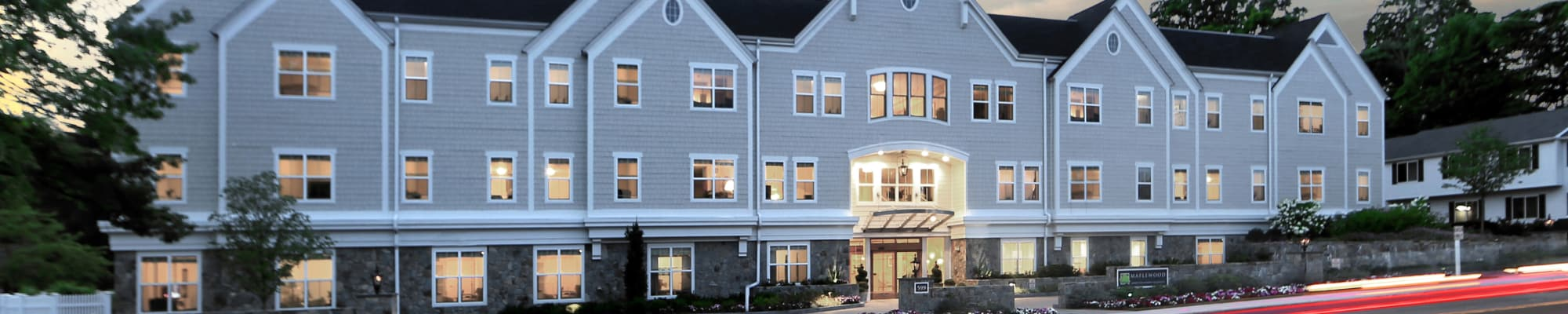 News & Events at Maplewood at Darien in Darien, Connecticut