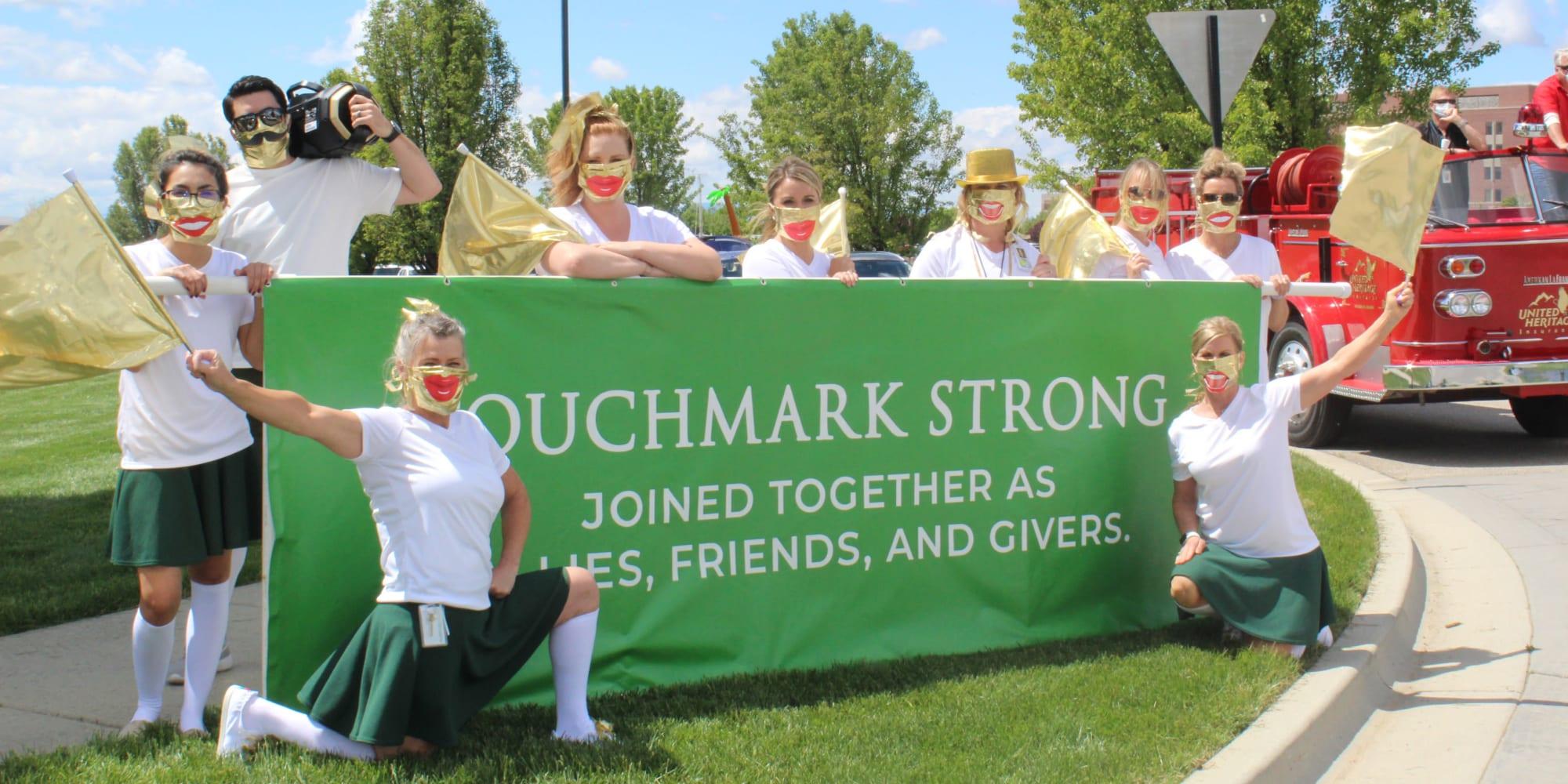 Touchmark Central Office in Beaverton, Oregon