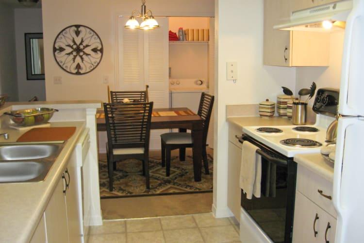 Walker Woods floor plans in Vero Beach, FL