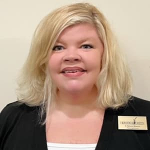 Misty Barret Director of Marketing and Admissions at Heritage Green Assisted Living and Memory Care in Lynchburg, Virginia