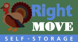 Right Move Storage