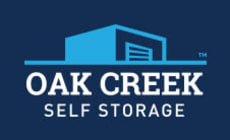 Oak Creek Self Storage