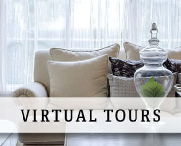 View our Virtual Tours at French Quarter Apartments in West Allis, Wisconsin.