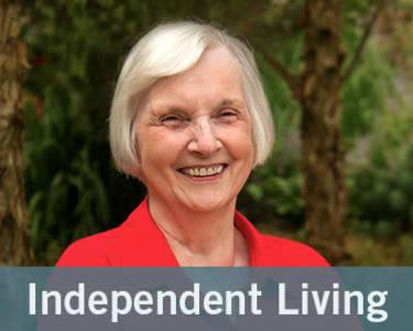Independent living at Royal Palm Senior Living in Port Charlotte, Florida