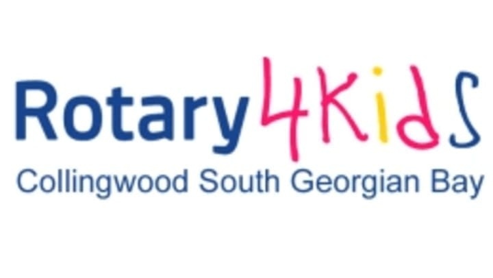 Apple Self Storage contributes to Rotary 4Kids