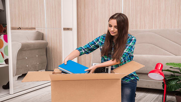 packing tips for moving cross country