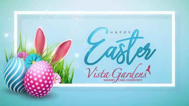 Easter 2020 Celebration