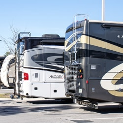 Boat & RV Parking