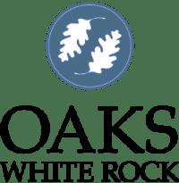 Oaks White Rock