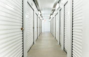 The Attic Self Storage facility