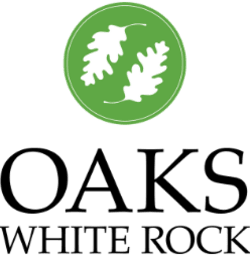 Oaks White Rock