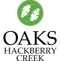 Oaks Hackberry Creek