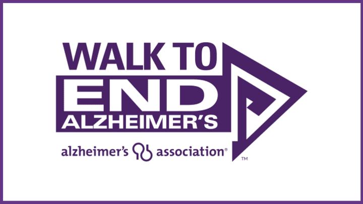 Walk to end Alzheimer