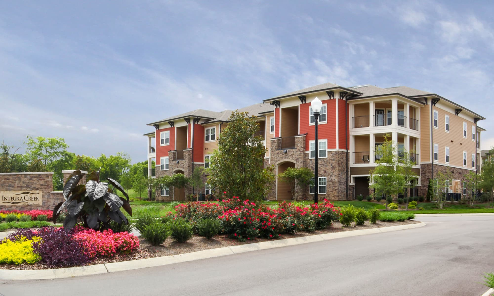 Apartments in Murfreesboro, TN