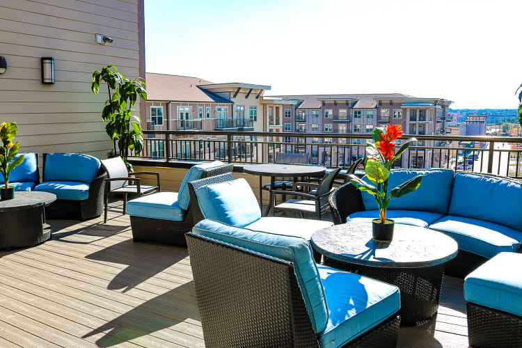 research triangle park apartments