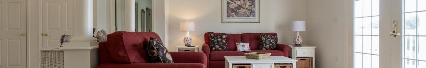 Discovery senior living at GreenTree At Westwood in Columbus, Indiana
