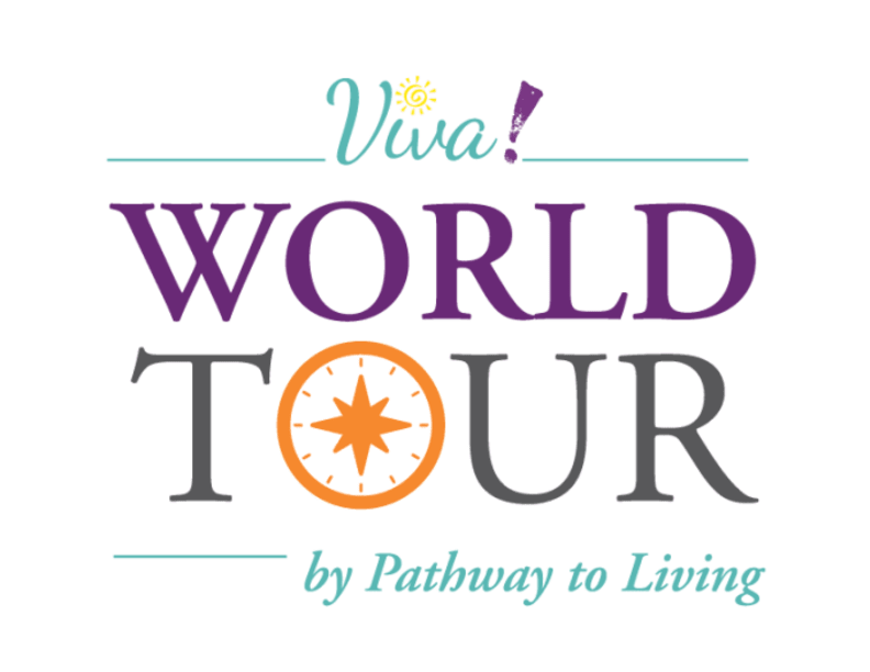 Viva! World Tour information at Aspired Living of La Grange in La Grange, Illinois