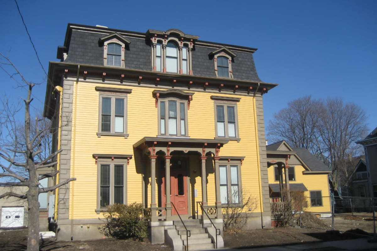 View our Villa Victorian property at ONE Neighborhood Builders Apartments in Providence, Rhode Island