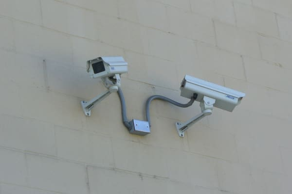 Security Cameras Are On The Lookout For Your Stuff At One Stop Storage ...