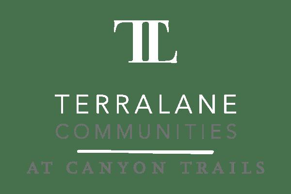 Logo for TerraLane at Canyon Trails in Goodyear, Arizona