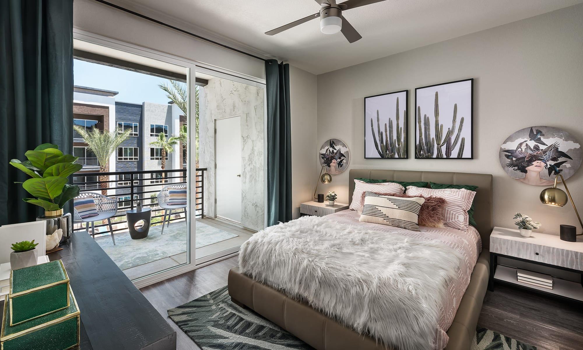ArLo Apartments in Phoenix, Arizona
