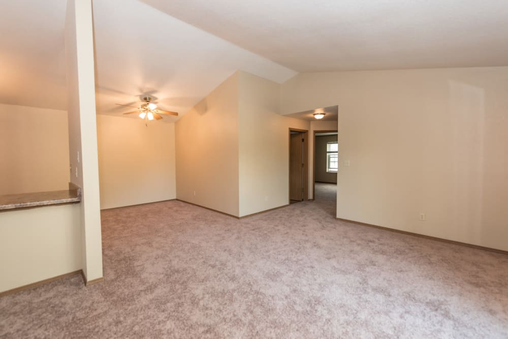 Interior Shot Of Bridlewood Apartments