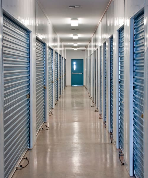 Store It All Self Storage storage resource callout