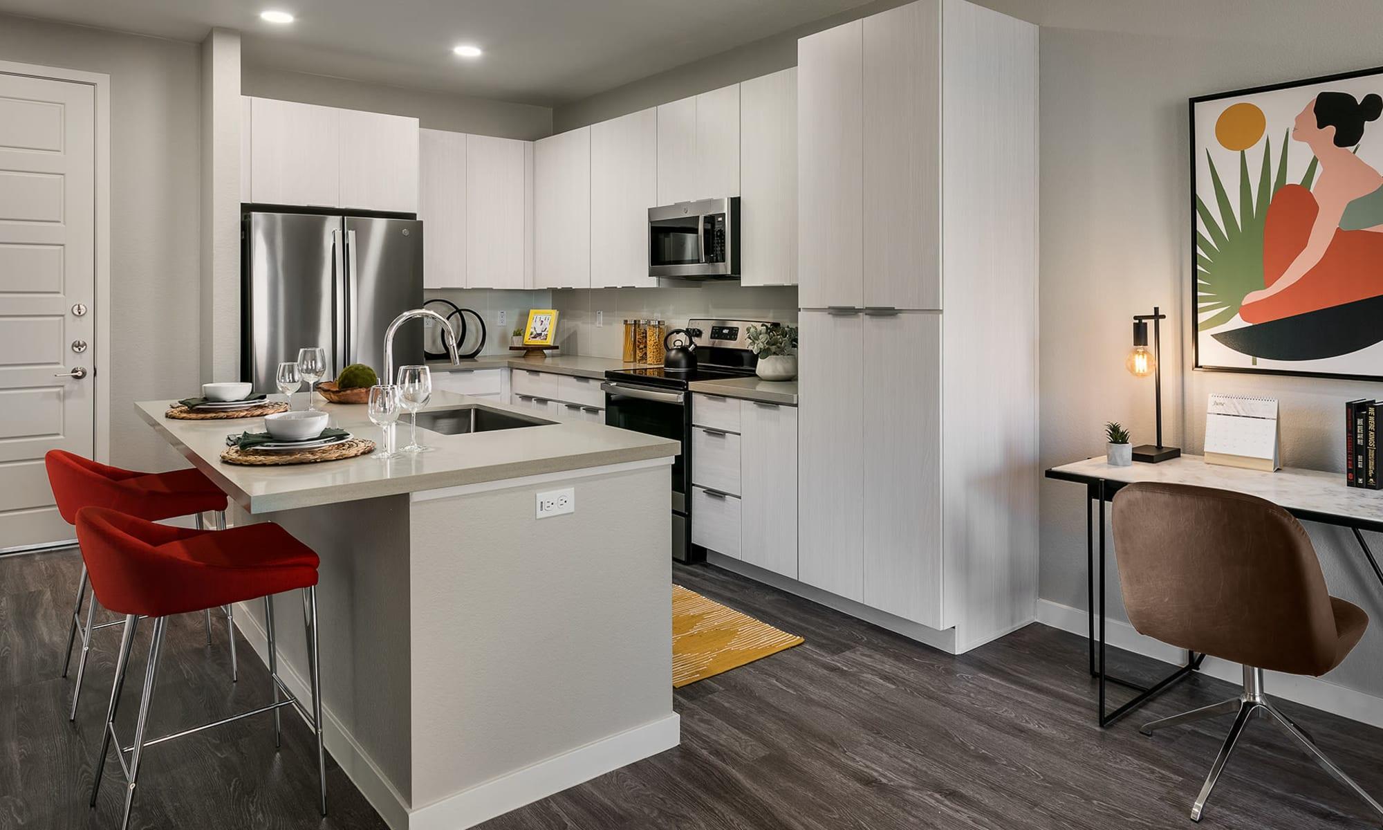 Apartments in Phoenix, Arizona at ArLo